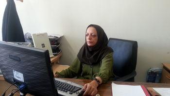 ترسیم وضعیت و سهم زنان در اقتصاد ایران