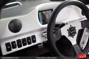 علاقه شرکتهای فناوری به سرمایهگذاری در دنیای خودروها