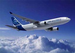 ورود 2 فروند هواپیمای دیگر در یک ماه آینده