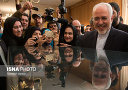 مراسم رونمایی از اسناد محرمانه وزارت خارجه