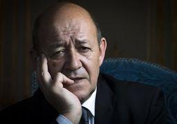 فرانسه: سیاست آمریکا یک معماست