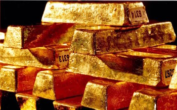 طلا باز هم در هند گران شد