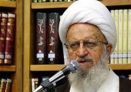 مکارم شیرازی: چرا دستگاه قضائی خلاف احکام اسلامی عمل میکند و عده ای بی دلیل زندانی میشوند؟