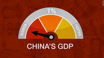 ضعیفترین رشد اقتصادی 25 سال اخیر چین رقم خورد