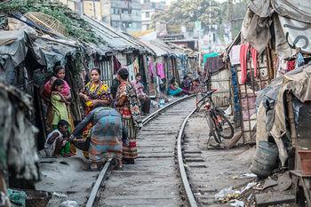 فقیرترین کشورهای آسیادر سال 2015