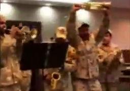 گزارش 20:30 از سربازانی که کلیپ شادی و رقصشان منتشر شد +فیلم