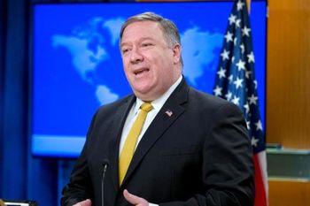 پمپئو: همکاری آمریکا و بحرین درباره ایران ادامه خواهد داشت