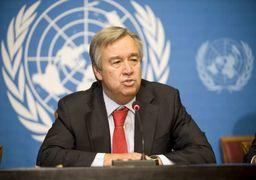 دفاع دبیرکل سازمان ملل از نقش منطقهای ایران