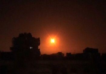 تکذیب شهادت چند ایرانی در حملات جنگندههای اسرائیلی به دمشق