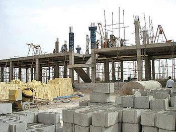 گرانی در ساخت مسکن ادامه دارد