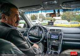 خودروهای دوگانه سوز بازار ایران را بشناسید