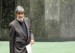 شاید رهبری راضی است رفع حصر در مجلس حل شود/ احمدینژاد هیزم را فراهم کرد و موسوی و کروبی آنرا شعلهور کردند