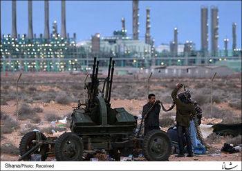 داعش به پالایشگاه عراق حمله کرد