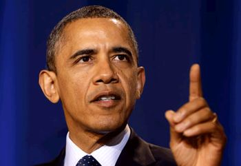واکنش اوباما به اعتراضات و خشونت های اخیر در آمریکا