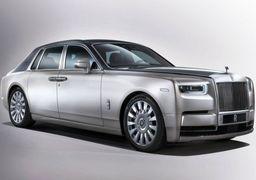 کم صداترین خودروی دنیا ساخته شد +عکس