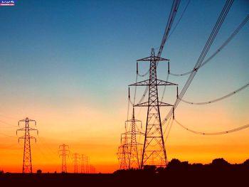 احداث خط انتقال برق ایران و ارمنستان