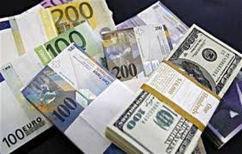 افزایش نرخ ارزهای رسمی نسبت به روز گذشته