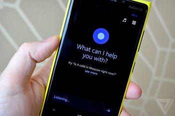 دستیار صوتی کورتنا ویندوز فون برای ویندوز نیز عرضه می شود