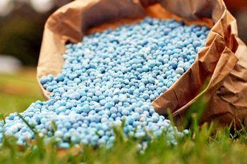 افزایش صد درصدی مصرف کود شیمیایی