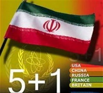خواست ایران لغو تحریم هاست