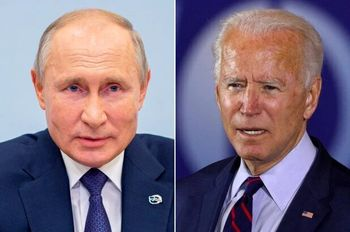 تهدیدی مهم پیش روی بایدن/ رئیس جمهور جدید امریکا با پوتین چه می کند؟