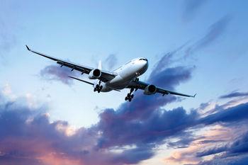 زن چینی متهم به قاچاق قطعات هواپیما به ایران شد