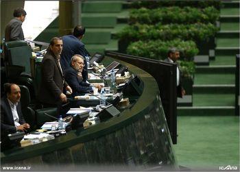 لاریجانی: قراردادهای نفتی نیازی به تصویب مجلس ندارد