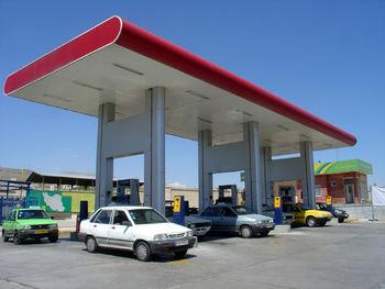 سوخت 3 میلیارد دلار سرمایه در صنعت CNG