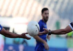 لیگ برتر فوتبال ایران در آستانه تعطیلی!