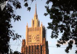 هشدار روسیه به آمریکا در مورد حمله به سوریه