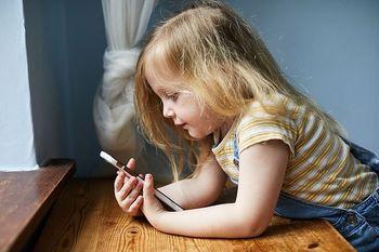 بلایی که فناوری بر سر سرگرمیهای کودکان آورده +گزارش تصویری