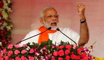 توئیت جالب نخستوزیر هند در روز عاشورا
