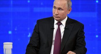 پوتین خسارت ناشی از تحریمها را برای کشورهای تحریمکننده نیز حساب کرد