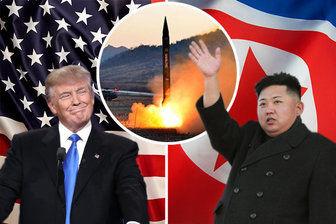 اعلام آمادگی روسیه برای میزبانی مذاکرات آمریکا و کره شمالی