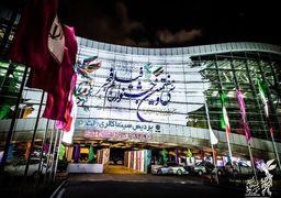 گزارش لحظه به لحظه جشنواره فجر/ ادای دین جشنواره فجر به علی نصیریان/شبی که ماه کامل شد برنده اصلی جشنواره/