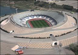 فیلم | چرا برق ورزشگاه آزادی در بازی روز گذشته استقلال و پارس جنوبی قطع شد؟