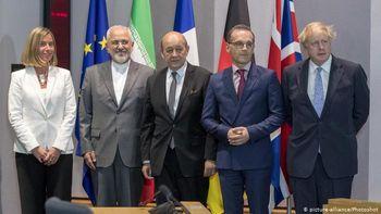 فرانسه: ۱۵ میلیارد اعتبار به ایران؛ به شرط تایید آمریکا
