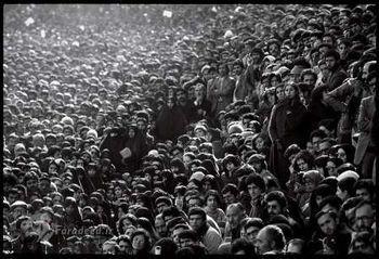 تعیین تکلیف انقلاب در 10 روز پایانی درتهران