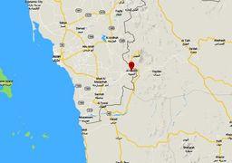 سخنگوی نیروهای مسلح یمن وارد خاک عربستان شد