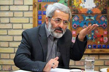 هشدار سلیمی نمین درباره عواقب استعفا یا استیضاح روحانی/آرزوی اعدم رئیس جمهور از وظایف نمایندگی است؟