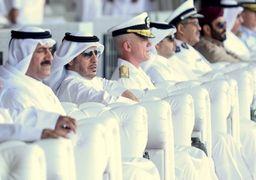 افتتاح بزرگترین پایگاه گارد ساحلی قطر