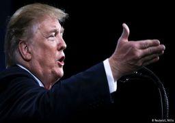 ترامپ: وقتی رئیسجمهور شدم ایران ملت تروریست شماره یک بود/ ترجیح میدهم با روحانی مذاکره کنم