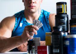 تاثیر منفی استفاده از هورمون ها بر ای بدنسازی
