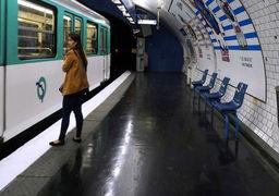 ترفند جالب برای استفاده بیشتر مردم از مترو