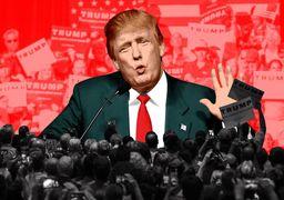 ترامپ مشتاق مذاکره با ایران است!