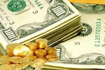 روند کاهش نرخ دلار در کانال ۱۲ هزار تومانی