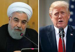 مقام کاخسفید: ترامپ خواهان برگزاری نشست دوجانبه با ایران است
