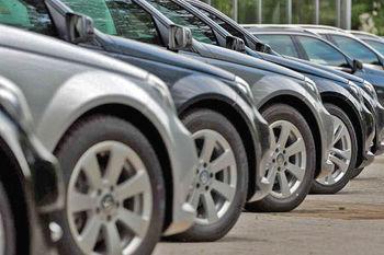 قیمت خودروهای مونتاژی در بازار + جدول