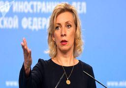 سخنگوی وزارت خارجه روسیه: آمریکا به دنبال مقابله مستقیم با ایران است