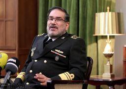 دبیر شورای عالی امنیت ملی: غافلگیریهای جدید در راه است